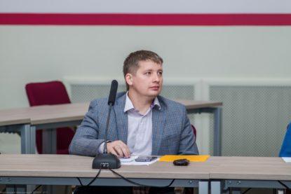 Фото: пресс-служба ПГНИУ
