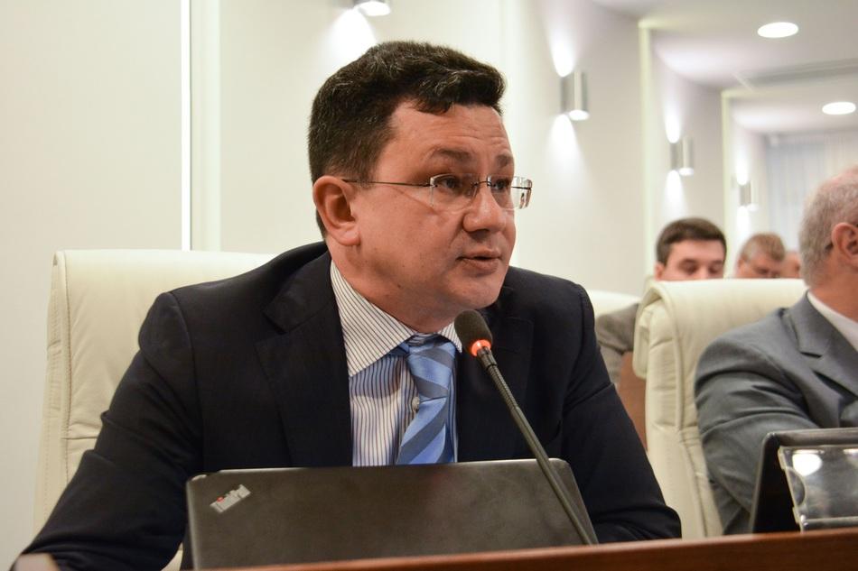 В Перми начался судебный процесс по делу экс-министра