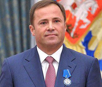 В Перми побывает полпред ПФО