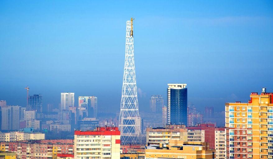 самые высокие здания города пермь картинки птиц