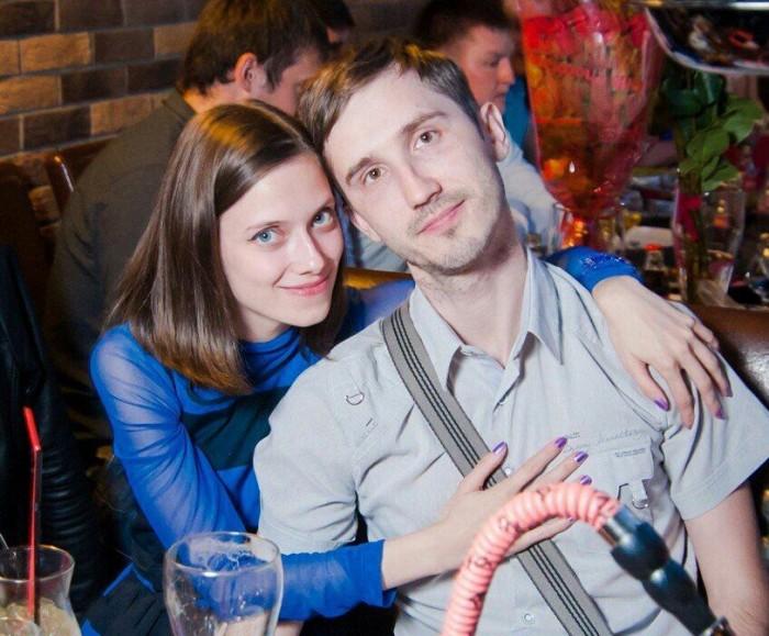 Фото Софьи Погорельской, ВКонтакте