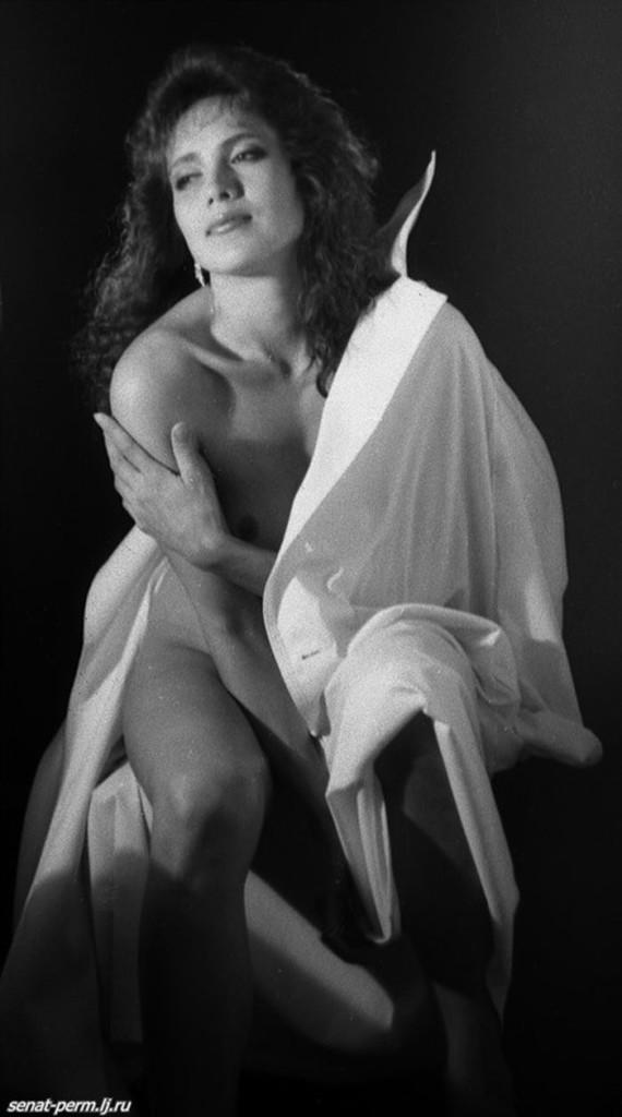 Маргарита Чуватина, снимок 1990 года